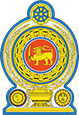 Coat of arms of Sri Lanka