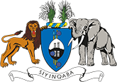 Coat of arms of Swaziland