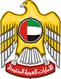 Coat of arms of United Arab Emirates