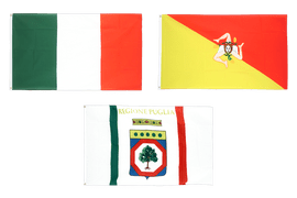 Flags of Italy