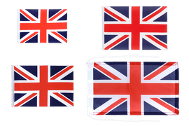 Small Flags