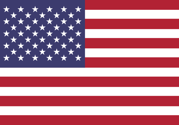 4697c0c18f2 American Flag for Sale - Buy online at Royal-Flags UK